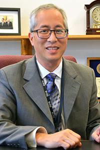 Dr. Steven T. Isoye