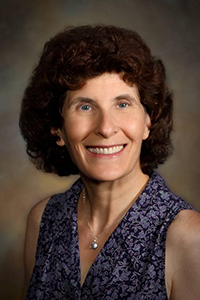 Dr. Marsha R. Rosner