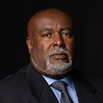 Willie M. Mays Sr., Campus Safety and Security Operations Director