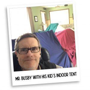 Rich Busby