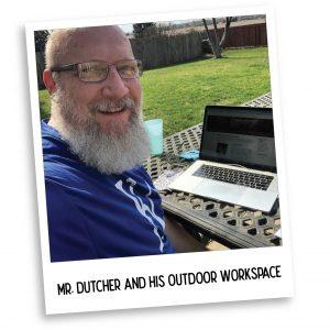 Steve Dutcher