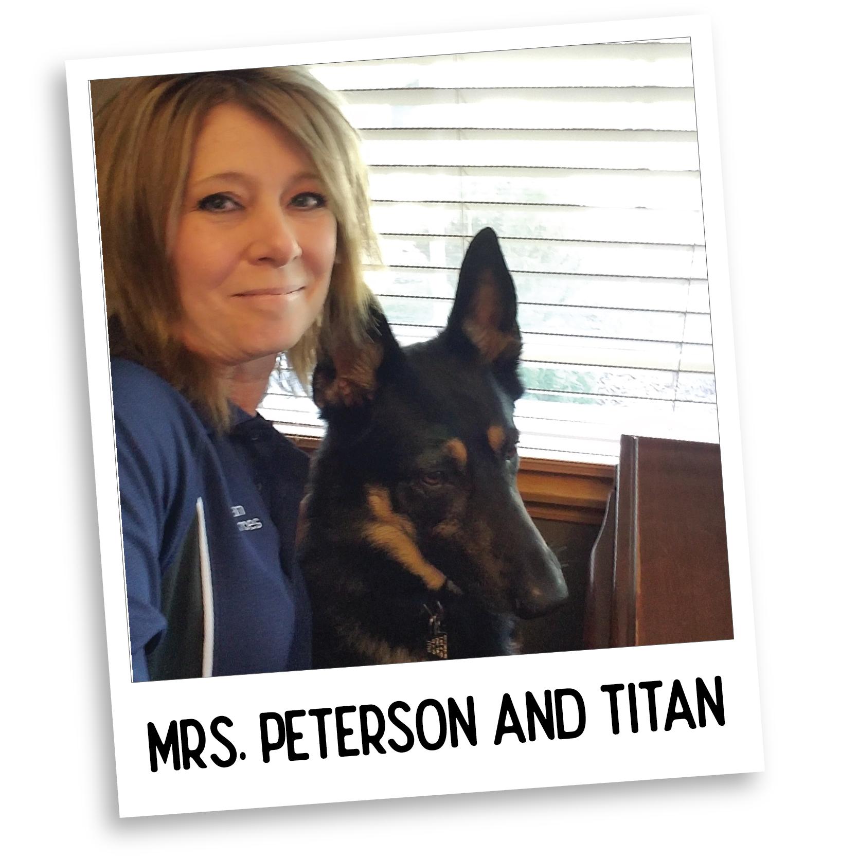 Toni Peterson