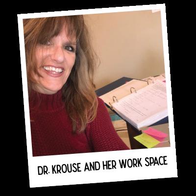 Dr. Janice Krouse