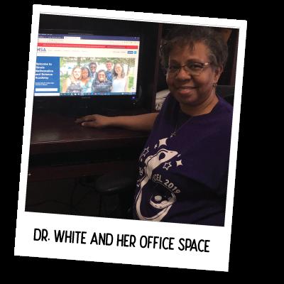Dr. Anita White