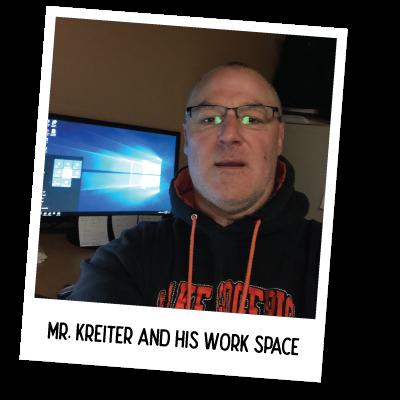 Scott Kreiter
