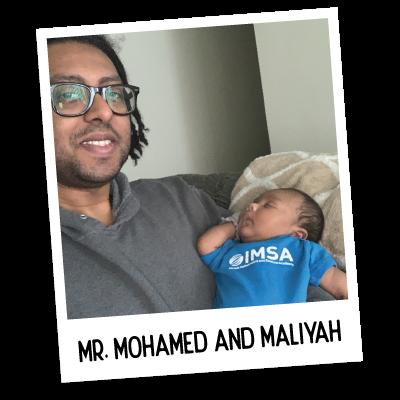 Dennsa Mohamed