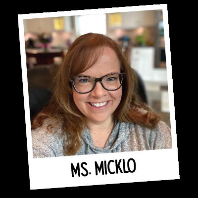 Erin Micklo