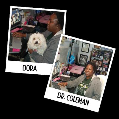 Dr. Adrienne Coleman