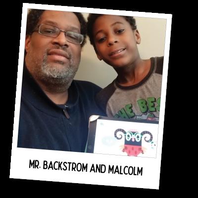 Quintin Backstrom