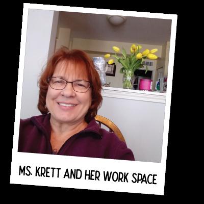 Dottie Krett