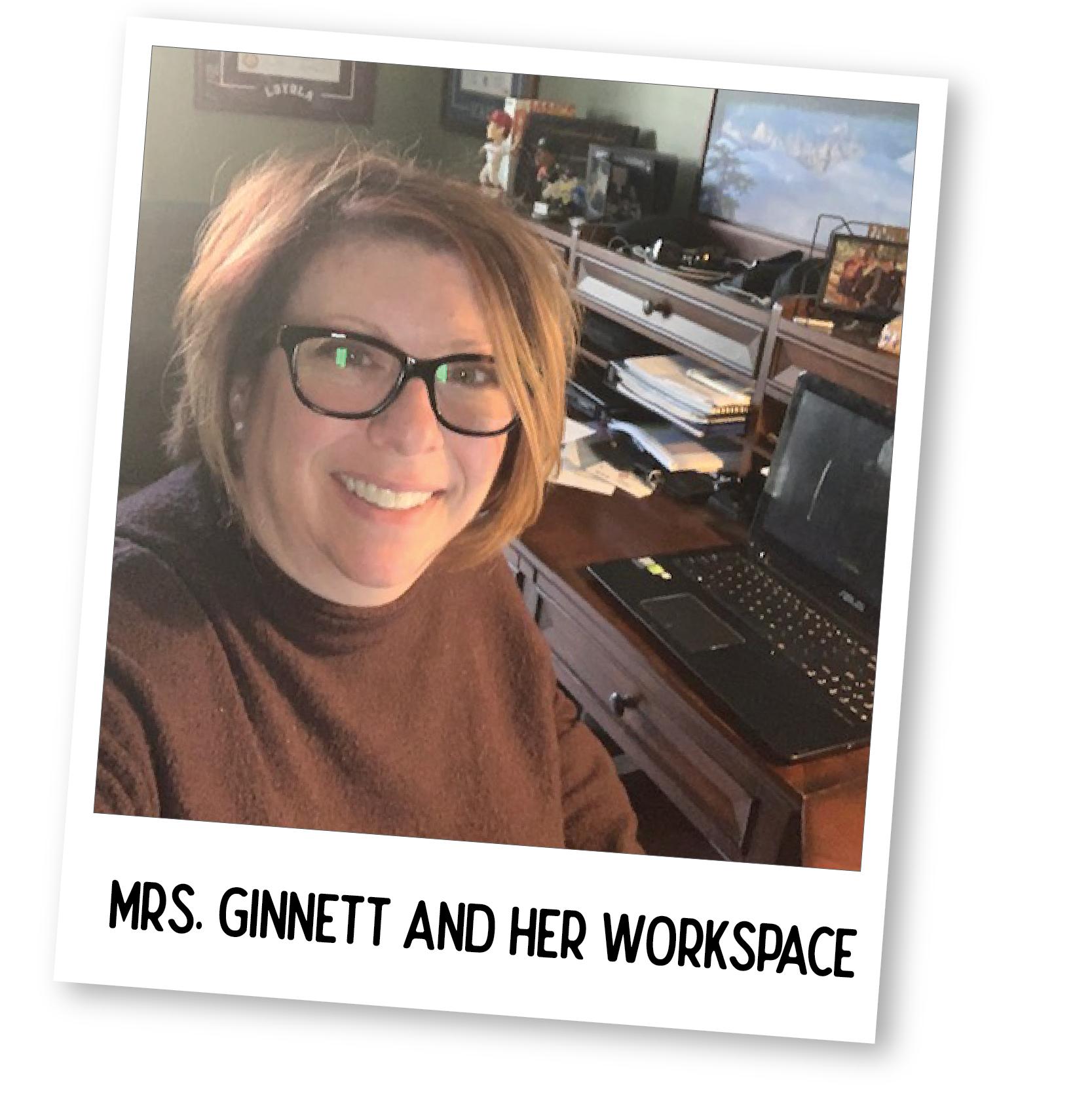 Dana Ginnett