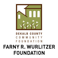 DeKalb County Community Foundation - Famy R. Wurlitzer Foundation