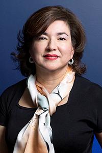 Rebecca Martinez O'Mara