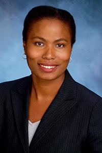 Ms. Tiy Goddard
